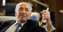 Помер видатний екс-президент Ізраїлю Шимон Перес