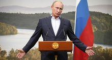 Крах режима Путина означает крах России, – эксперт