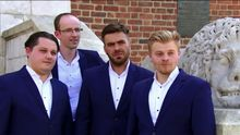 Украинские певцы поразили судей польского шоу-талантов