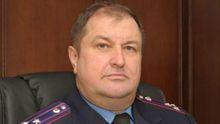 Бывшего руководителя киевской ГАИ Макаренко арестовали в Москве