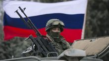 Росія вивозить свідків своїх військових злочинів з Донбасу