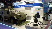 Українці розробили унікальний  бойовий модуль