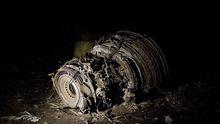 Міжнародна слідча група назвала місце запуску ракети, яка збила літак МН17 над Донбасом