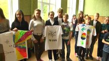 Харківські школярі придумали, як допомогти сиротам