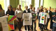 Харьковские школьники придумали, как помочь сиротам