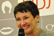 Забужко розповіла, як захиститись від російської агресії