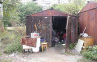 Мертвих чоловіка і жінку знайшли у київському гаражі