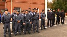 Полицейские из Израиля прибыли в Украину