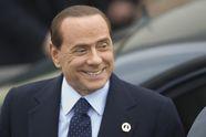 Берлускони 80 лет: громкие скандалы одиозного политика