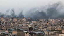 Россия отказалась прекратить атаки Алеппо