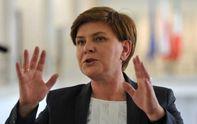 Прем'єр Польщі розкритикувала ЄС за бездіяльність