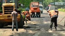 """""""Укравтодор"""" придумал, как сэкономить на качестве дорог"""