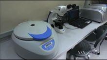 Надсучасні пересувні лабораторії рятуватимуть життя бійцям в АТО