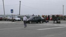 Из зоны АТО постоянно идет поток оружия: гранаты, гранатометы – глава полиции Донетчины