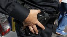 Пойманый пьяным начальник уголовного розыска написал, что живет в детском саду