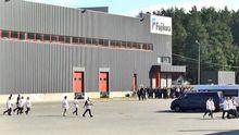Японська компанія Fujikura запустила другий завод у Львові