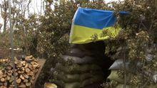 Как украинские военные укрепляют и маскируют свои позиции