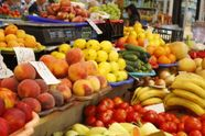 Цены на продукты в Украине отпустили в свободное плавание