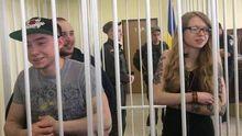 Дело Виты Заверухи: под судом начались схватки