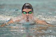 Украинская пловчиха завоевала вторую медаль на этапе Кубка мира