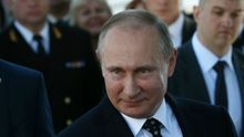 Путин не может судить самого себя, потому отправляет Лаврова и Пескова врать, – журналист