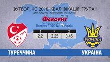 Україна-Туреччина: чи отримає команда Шевченка дебютну перемогу