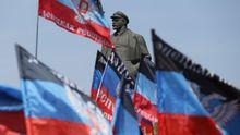 У Пентагоні розповіли, чому Путін не може піти з Донбасу