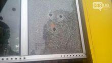 Молодой парень обстрелял маршрутку в Одессе: появилось видео