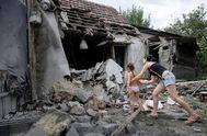 Зрив перемир'я: хто винен, і коли чекати миру на Донбасі