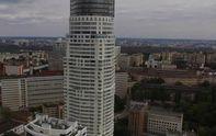 Киевский прокурор оформил на себя и семью квартиру в небоскребе
