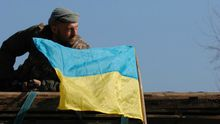В День защитника украинские воины получили в подарок хорошую весть из АТО