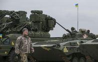 Порошенко рассказал, что сделает Украина в случае масштабного вторжения РФ