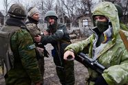 Россия понесла очередные потери на Донбассе, – разведка