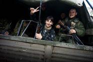 СБУ спіймала на Донбасі інформаторку терористів: жінка дуже кається