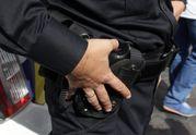 Викрили поліцейських, які допомагали злочинцям красти авто