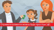 Выплаты алиментов на ребенка: что об этом нужно знать и что хочет изменить Рада