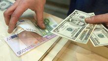 Курс валют на 21  жовтня. Іноземна валюта подорожчала