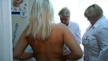 Борьба с раком груди: почему Украина не заботится о здоровье женщин