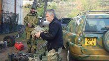 В Черновцах исчез львовский волонтер