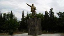 В окупованому Криму знесли пам