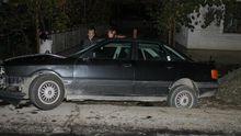 Пьяный священник сбил насмерть троих женщин на Закарпатье