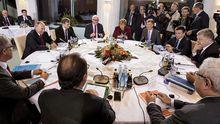 Решилась судьба наступления России на Мариуполь во время переговоров в Берлине, – СМИ
