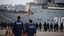 """Французские """"Мистрали"""" все-таки достались России: стало известно о махинации Египта"""
