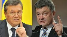 Савченко порадила Порошенкові звільнити місце для Януковича