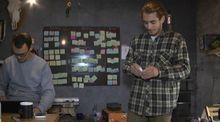 Харьковские студенты превратили гараж на креативное пространство