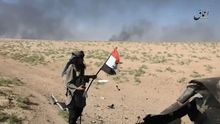 """Боевики """"Исламского государства"""" жестоко казнили людей в Мосуле"""