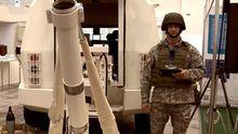 """Техніка війни. Сухопутні новинки виставки """"Зброя та безпека"""". Росія створила військовий інтернет"""