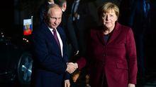 """У Путіна розповіли, як """"Нормандська четвірка"""" не може домовитися"""