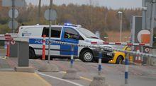В Таллинне эвакуировали аэропорт из-за угрозы взрыва