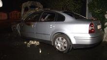 Неспокій в Одесі: головному податківцю спалили авто